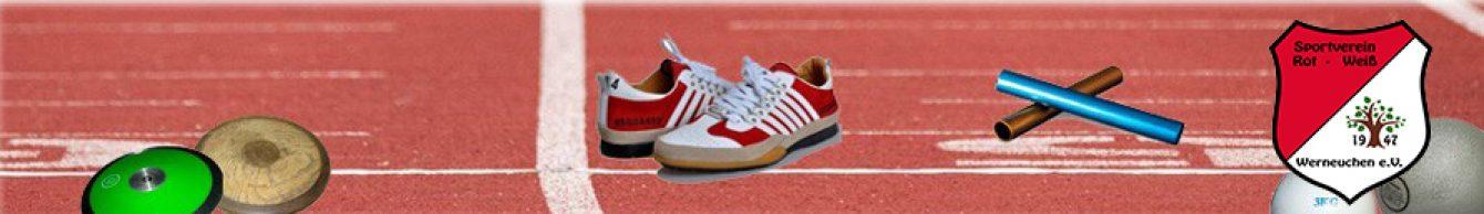 Leichtathletik – SV Rot-Weiß Werneuchen
